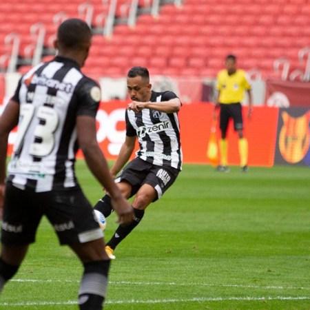 Atletico Mineiro vs Ceara SC Match analysis and Prediction