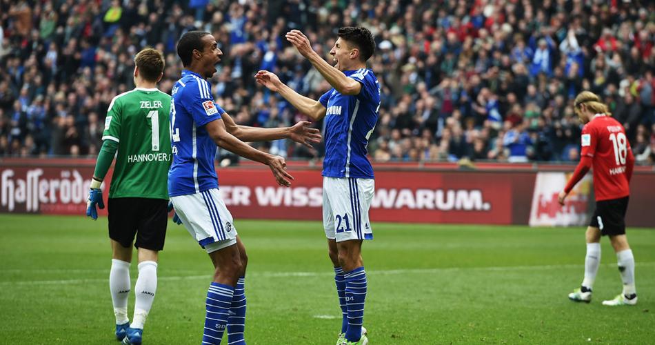 Hannover 96 vs Schalke match Analysis and Prediction