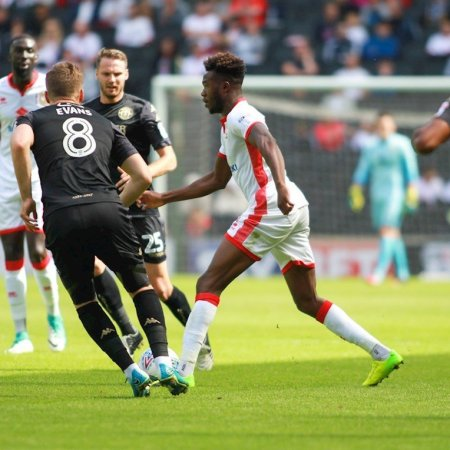 Wigan Athletic vs Mk Dons Match Prediction and Analysis
