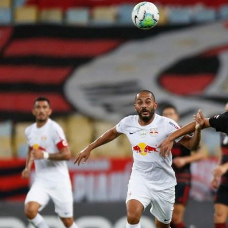 Red Bulls Bragantino vs Flamengo Match Analysis and Prediction