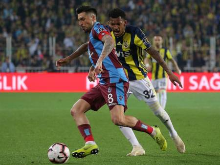 Trabzonspor vs. Fenerbahce Match Analysis and Prediction