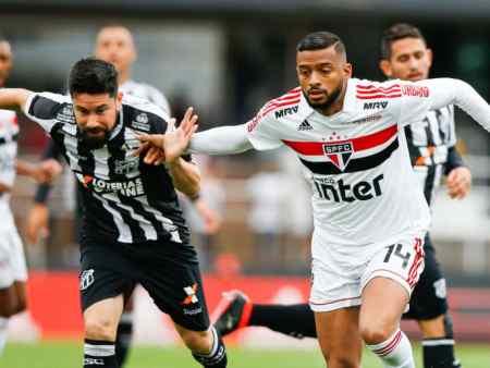Sao Paulo vs Ceara SC Match Analysis and Prediction