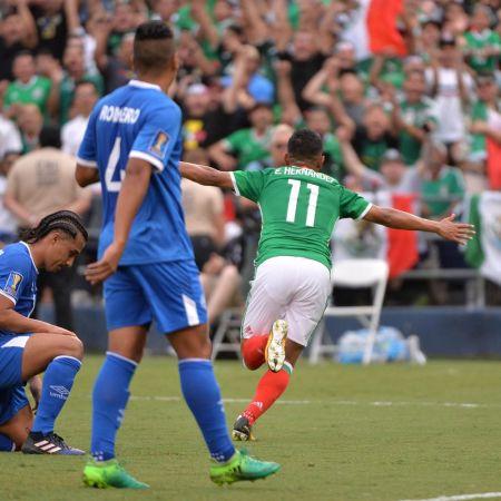 El Salvador vs. Mexico Match Analysis and Prediction