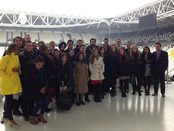 FIFA Master 16th Edition at Juventus Stadium