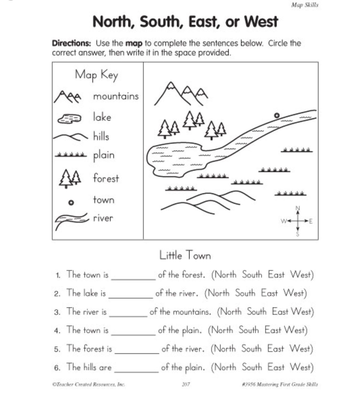 20 Fifth Grade Social Stu S Worksheets