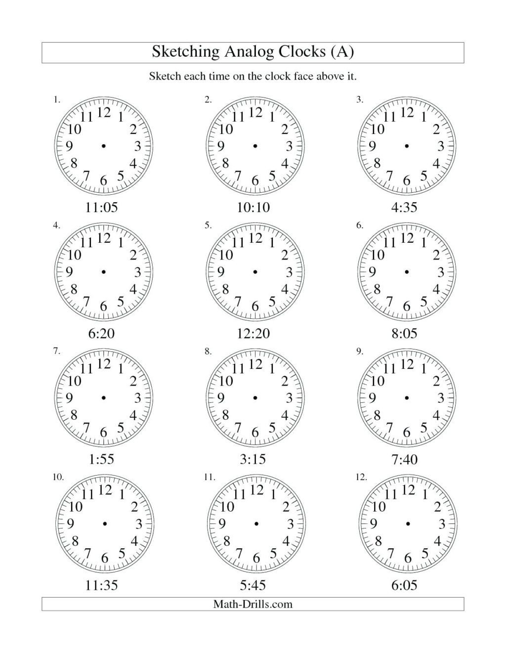 20 2nd Grade Math Challenge Worksheets
