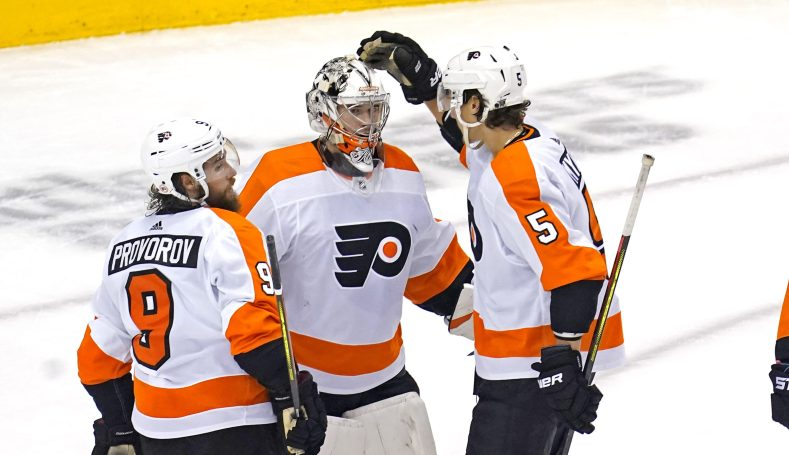 Montreal Canadiens vs. Philadelphia Flyers odds, picks and best bets
