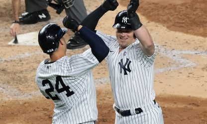 New York Yankees at Boston Red Sox odds, picks and best bets