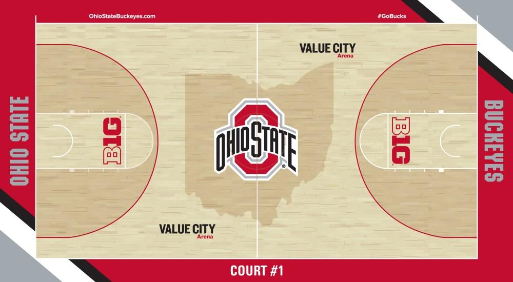 Court #1