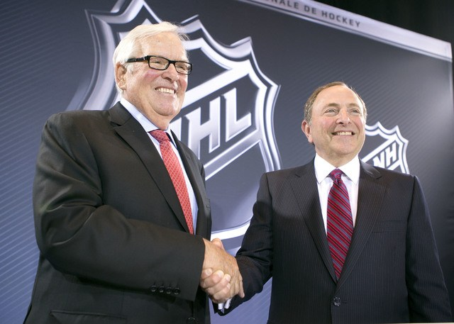 Foley and Bettman