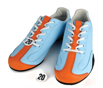 Gulf Sneakers