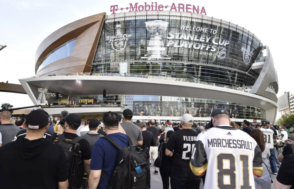 Vegas Arena