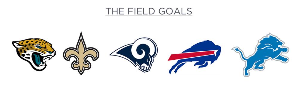The Field Goals