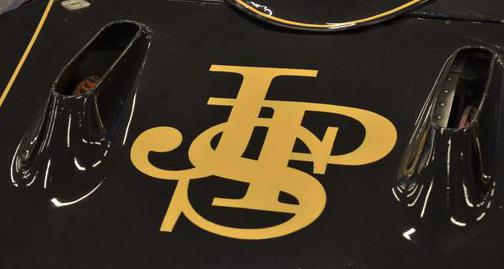 JPS Lettermark