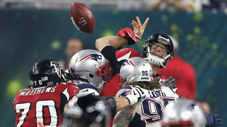 The 'Can't Miss' Games Of The New NFL Schedule Thumb