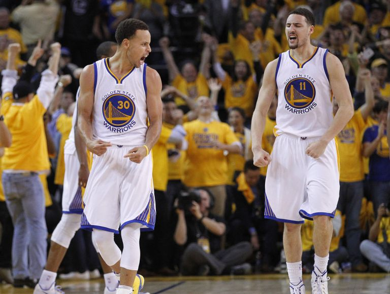 Western Conference Playoff Preview 1