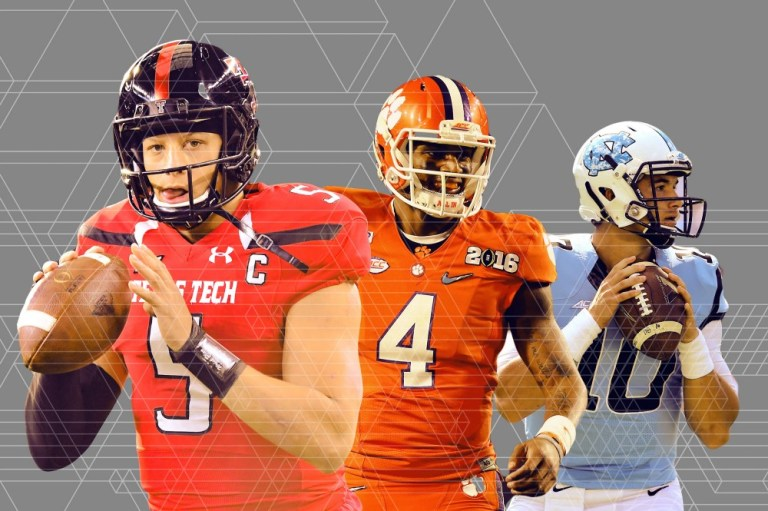Winners And Losers From Day 1 Of The 2017 NFL Draft 1
