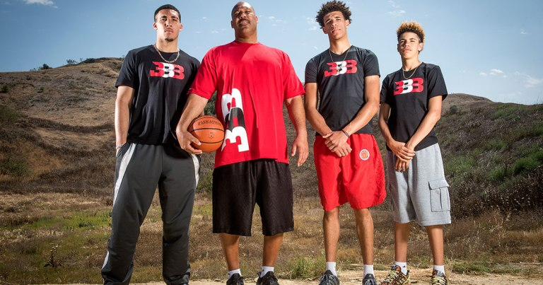 Is LaVar Ball Costing His Son Millions? 2