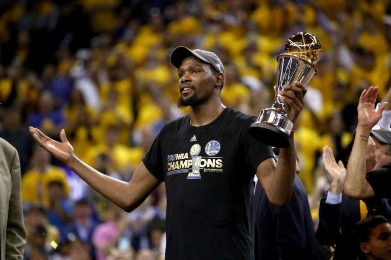 NBA Finals Game 5 Recap 1