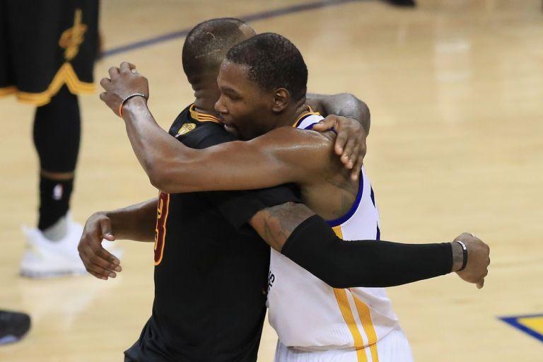 NBA Finals Game 5 Recap 2