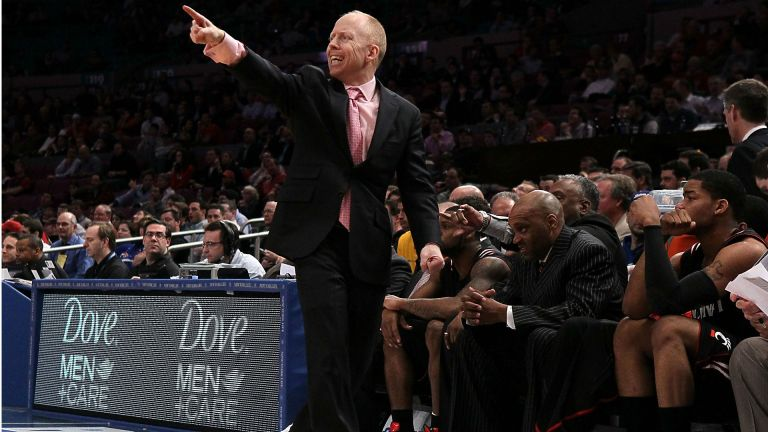 The Candidates To Replace Thad Matta 2