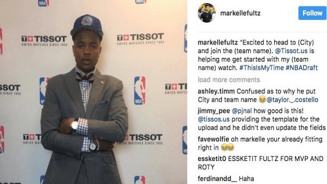 Winners And Losers From The NBA Draft 3