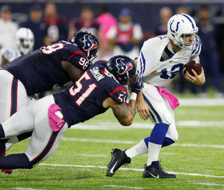 2017 NFL Preview – AFC South 2