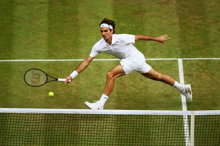 The Federer Vs. Nadal Race Is On! 3