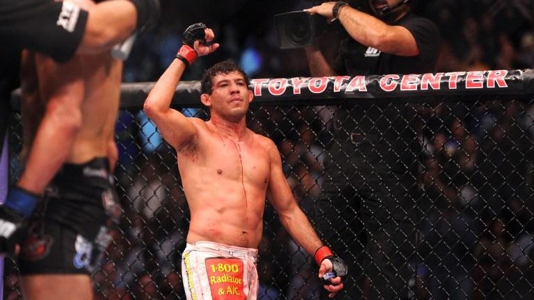 UFC 215 Preview 1