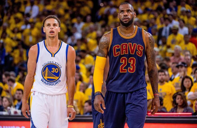 2017 NBA Awards and Playoff Picks 2