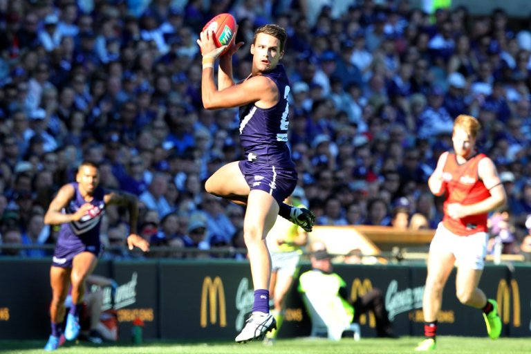 Grading Every Deal From The 2017 AFL Trade Period 2