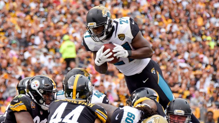 It Might Be Time To Believe The Jaguars Can Win With Blake Bortles 1