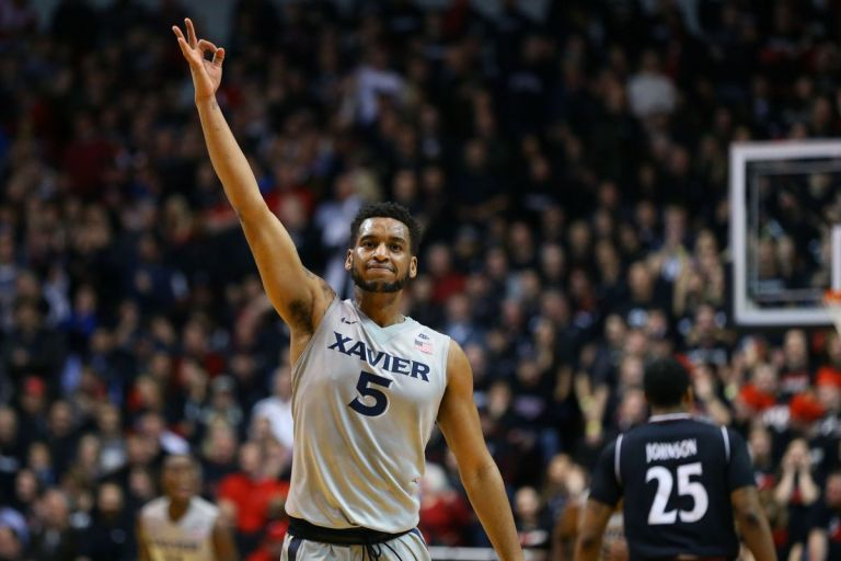 Second Tier Candidates For College Basketball_s 2017-18 National Player of the Year Award 2