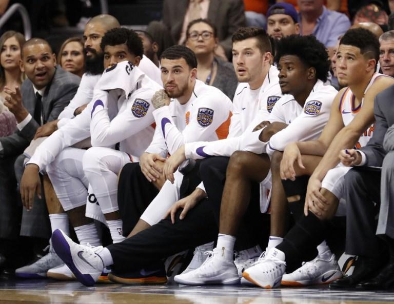 Stock Up:Stock Down - NBA 2nd November 2