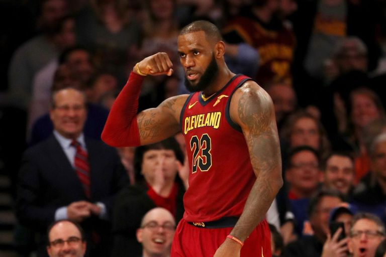 11 Lessons From The First Half Of The 2017-18 NBA Season 1