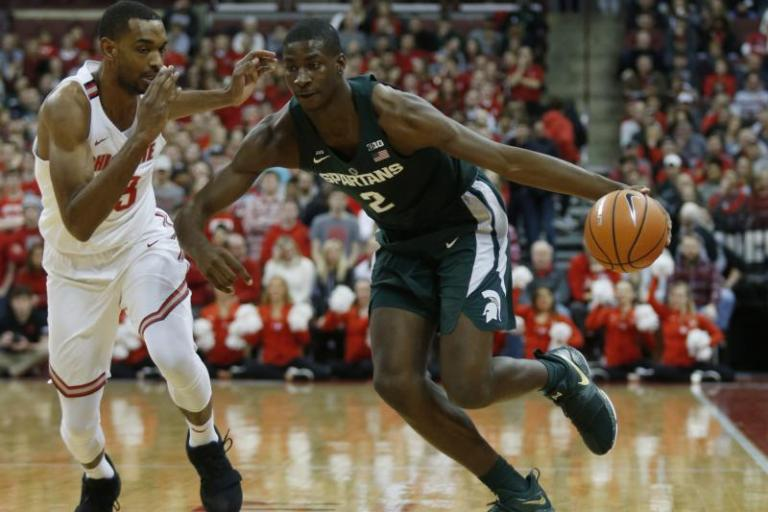2017-18 College Basketball Player Power Rankings 1.0 3