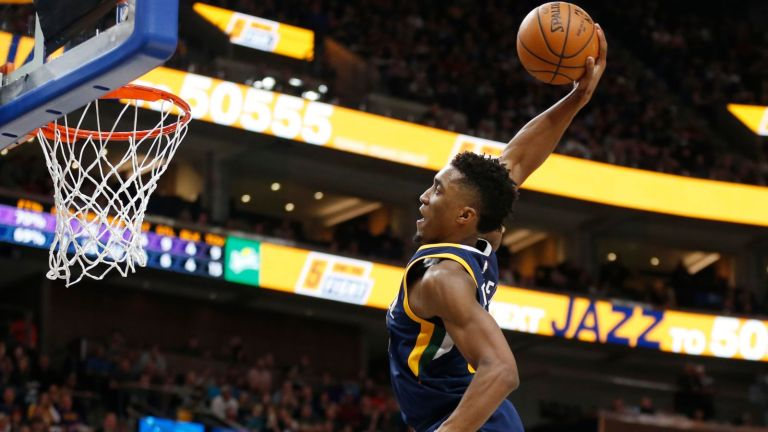 Stock Up:Stock Down - NBA 5th January 2