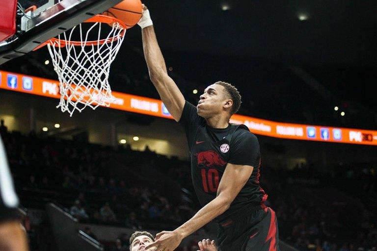 2018 NBA Mock Draft 1.0 2