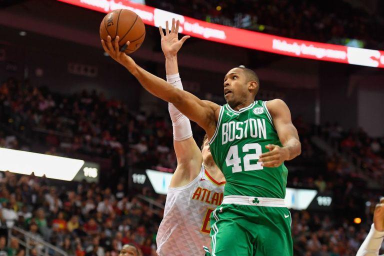 2018 All-NBA Forward Roulette 2