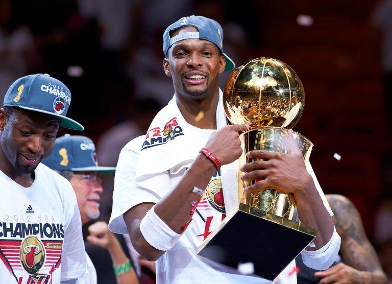 Miami Heat vs Oklahoma City Thunder, 2012 NBA Finals