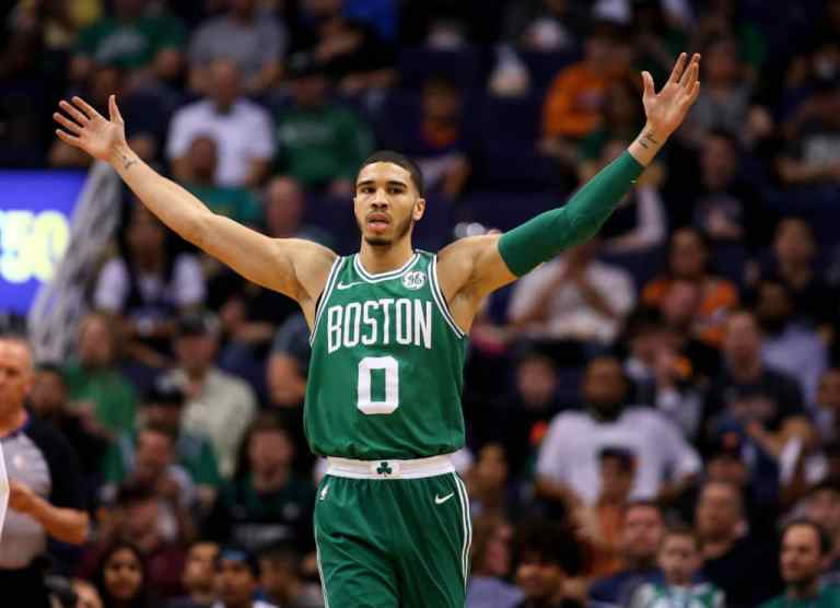 Each NBA Playoff Team's Biggest X-Factor 1