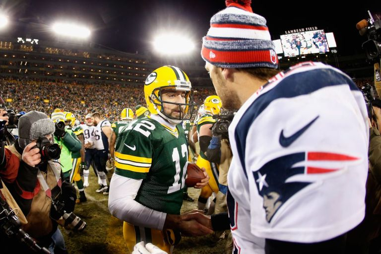 Dream Super Bowl LIII Matchups 1