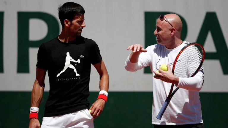 Make No Mistake, Novak Djokovic is Back 1