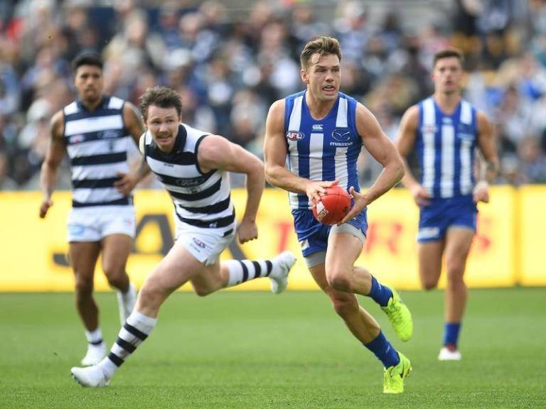 Secret Weapons- 6 Players Your AFL Fantasy Side Needs For the Run Home 2