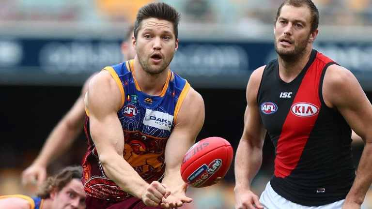 AFL Fantasy 2018 - Round 20 Wrap Up 4