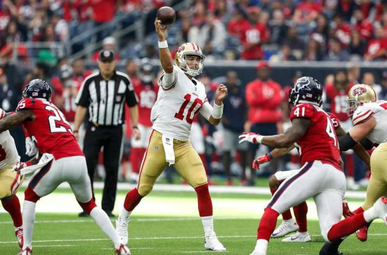 NFL Fantasy 2018 - My Favourite Player to Target In Each Round 2