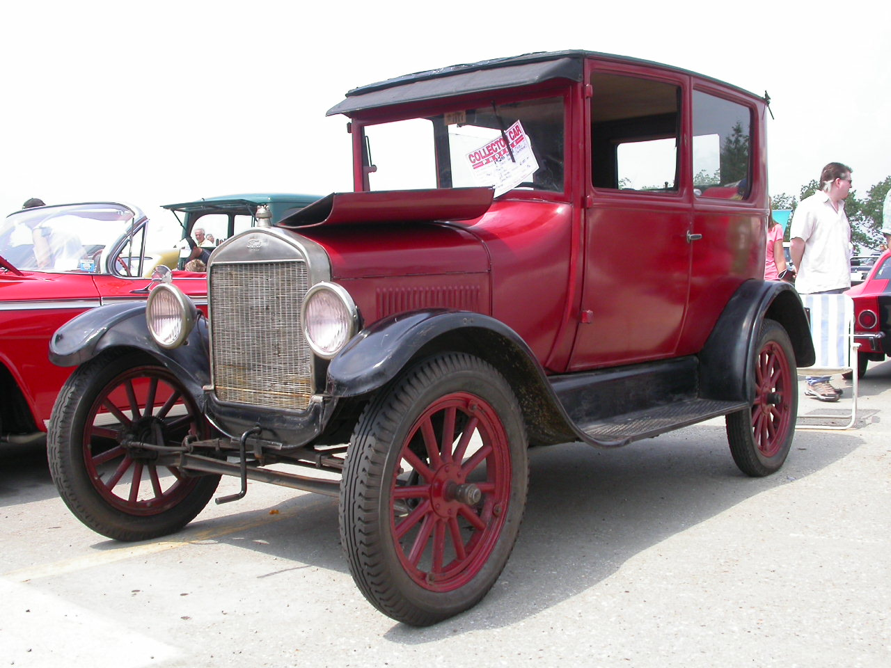 hight resolution of ford model t 100 year old car