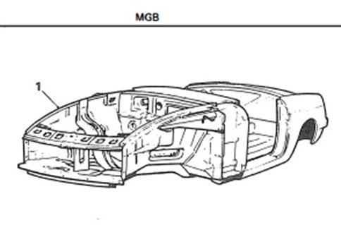 Wiring Diagram Mgb Roadster. Wiring. Wiring Diagram