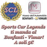 SCL ti manda al Bonfanti-Vimar a PREZZO RIDOTTO