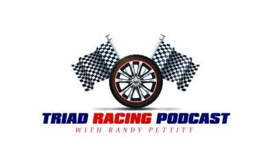 triad racing podcast